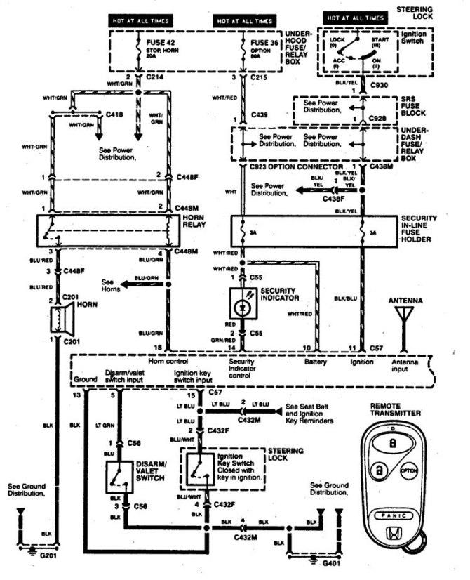1997 integra wiring diagram 2008 ram 1500 fuse box diagram