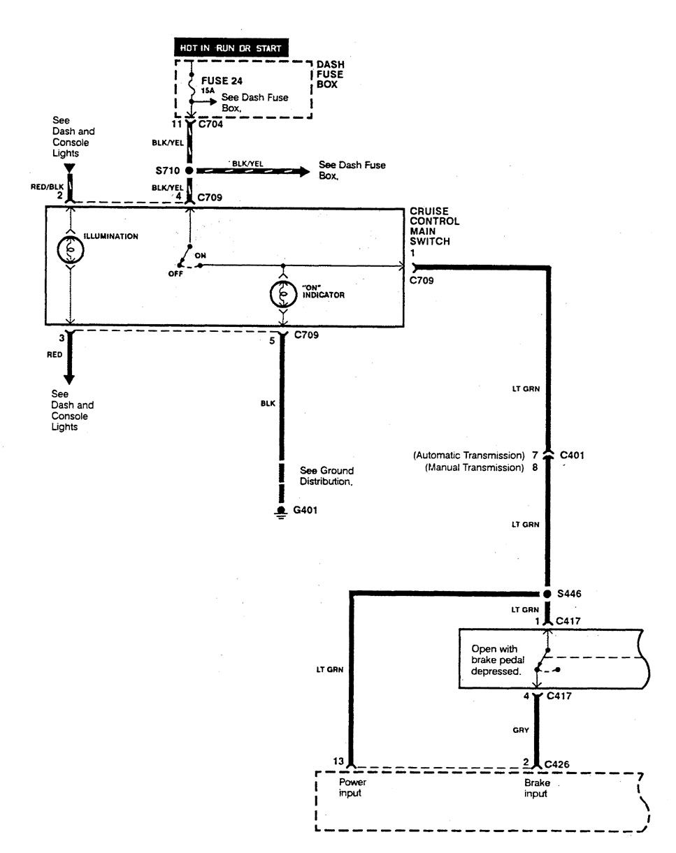 hight resolution of acura integra wiring diagram speed control