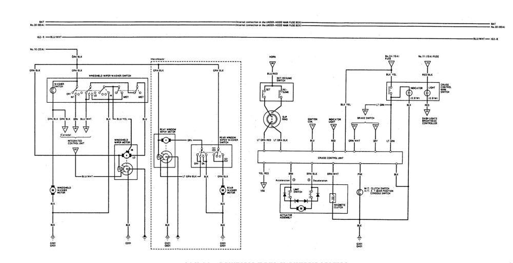 medium resolution of 1996 acura integra ignition wiring diagram wiring acura integra ls transmission 1992 acura integra wiring