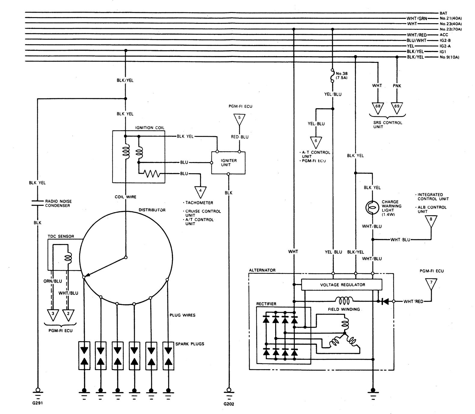 2004 dodge durango wiring harness diagram