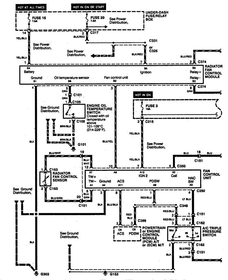 1993 Acura Legend Wiring Diagram. Acura. Auto Parts