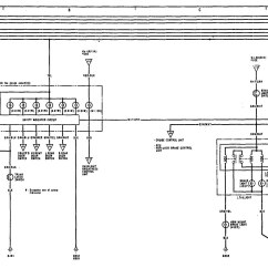 1995 Acura Integra Alarm Wiring Diagram Car Starter Dc Fuse Box Power Window Switch