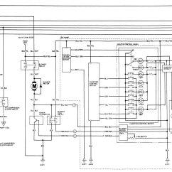 94 Acura Legend Stereo Wiring Diagram 6 9 Glow Plug 1989 Hvac Controls
