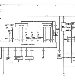 acura legend 1991 wiring diagram hvac controls basic electronic schematic symbol legend wiring diagram symbol legend [ 2054 x 1019 Pixel ]