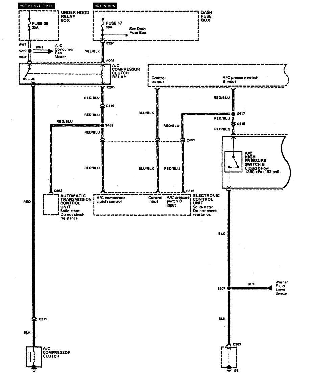 Reverse Camera Wiring Diagram Honda. Honda. Auto Wiring