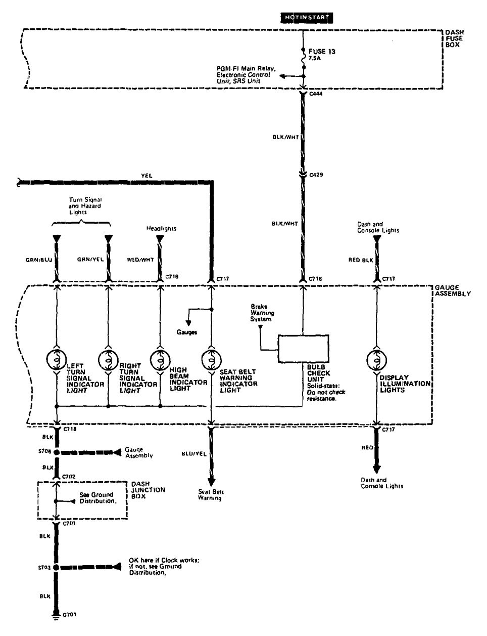 Dol Wiring Diagram With Lamp Indicators Auto Electrical Pro T721 Thermostat Related