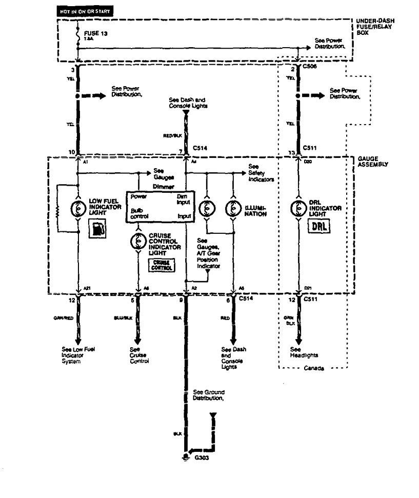 Https Post 1996 Mercedes Benz C220 Repair Kohler K341 Wiring Diagram Acura Legend Indicator Lamp V2 3 1994