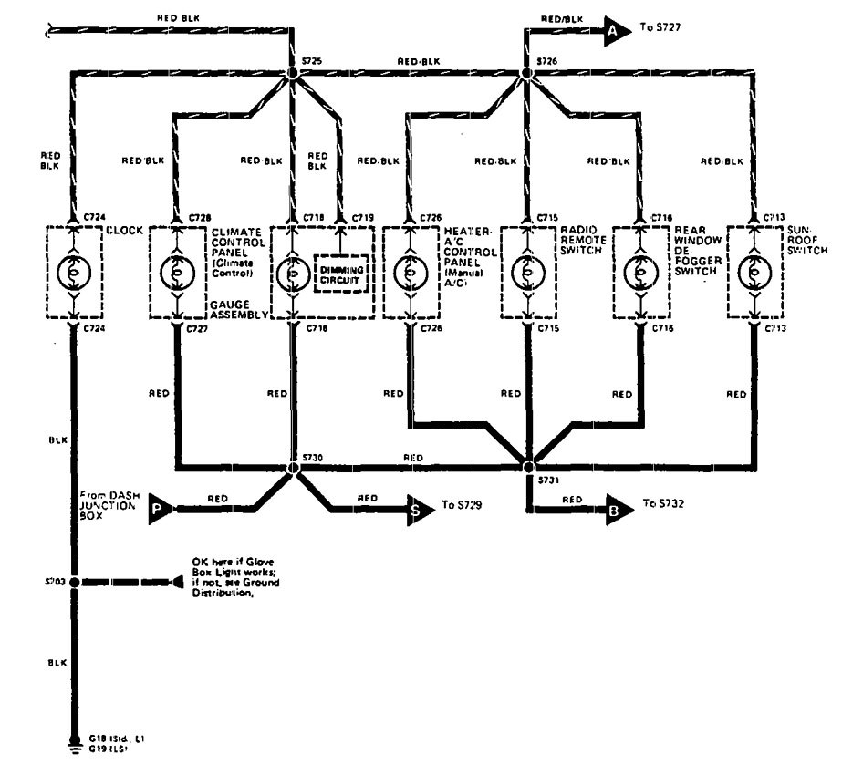 1994 Acura Vigor Fuse Box. Acura. Auto Wiring Diagram
