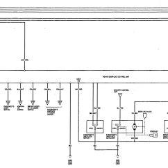 94 Acura Legend Stereo Wiring Diagram 7th Grade Math Venn Worksheet 1993 Luggage Compartment