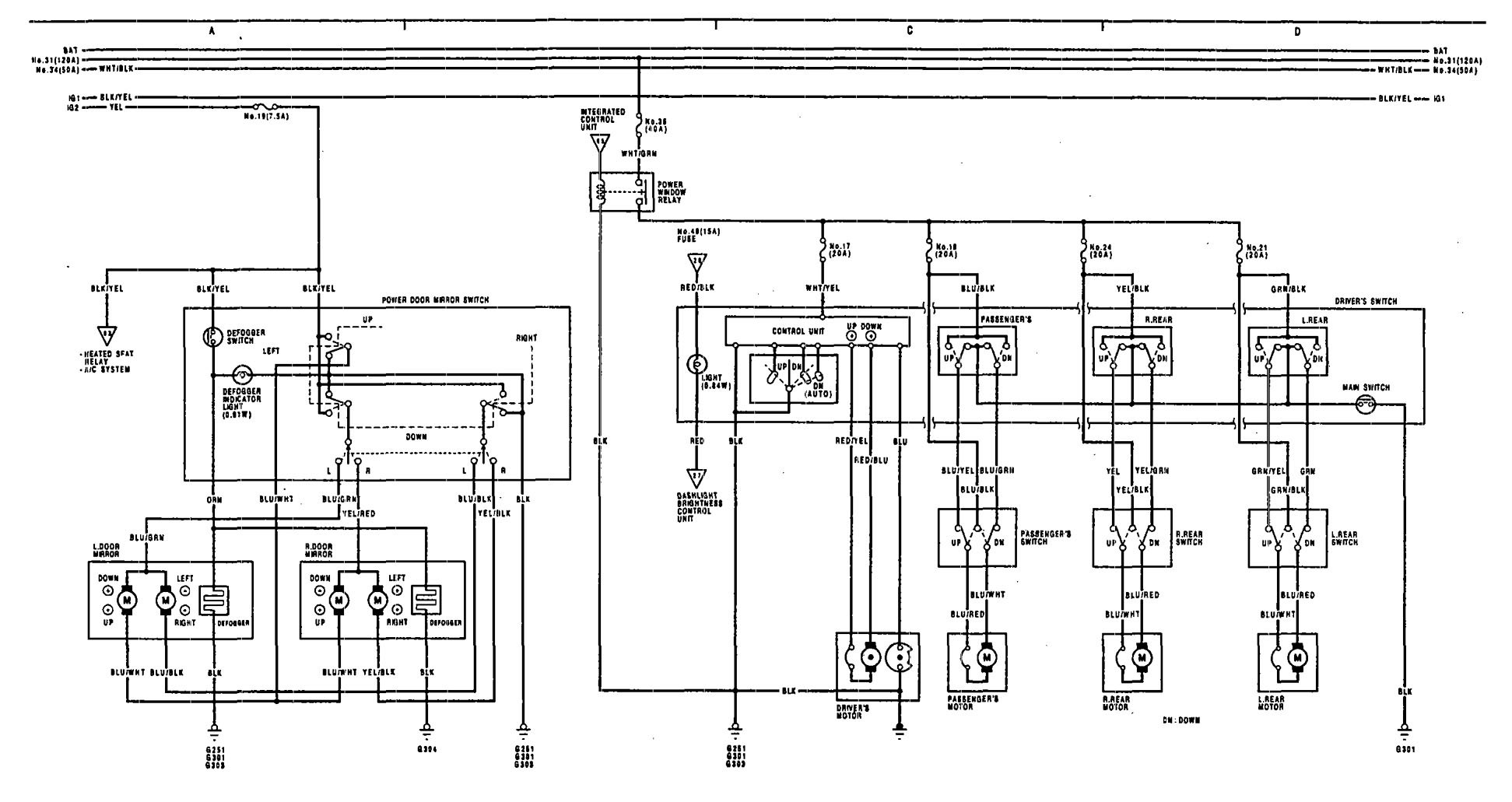 jacuzzi wiring diagram trailer breakaway switch acura car stereo auto electrical related with