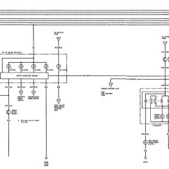 1995 Acura Integra Radio Wiring Diagram Cell Membrane Worksheet 1994 Legend Imageresizertool Com