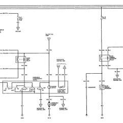 1995 Acura Integra Alarm Wiring Diagram Fuse Box 2001 Jeep Wrangler Legend 1992 Wiper Washer