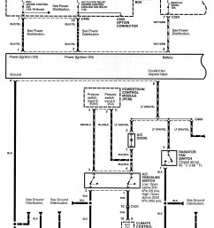 acura tl 1998 wiring diagrams cooling fans carknowledge 1998 acura tl fuel pump relay [ 2034 x 2562 Pixel ]