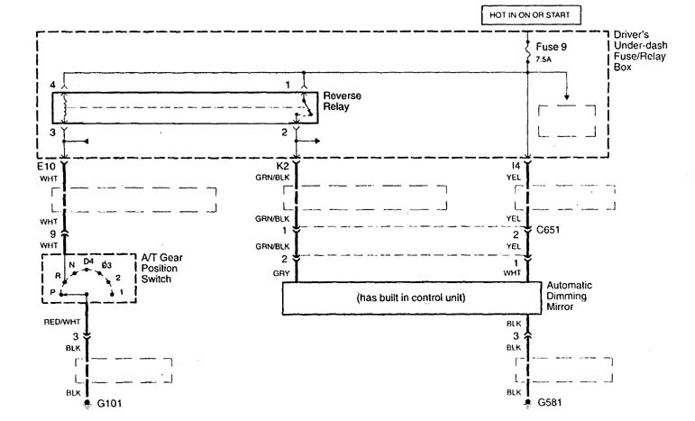 mirror wiring diagram schematic diagram electronic 60 new 2008 acura tl  radio wiring diagram pictures wsmceorg acura tl wiring diagram 32751 sep  a020