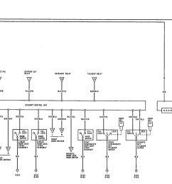 1992 integra fuse box diagram [ 1936 x 969 Pixel ]
