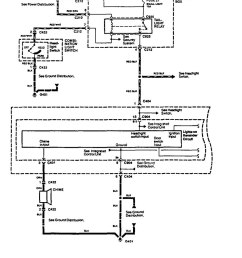 acura vigor 1994 wiring diagrams key warning carknowledge rh carknowledge info acura legend fuse box diagram [ 817 x 979 Pixel ]