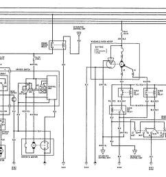 acura vigor wiring diagram wiring diagram database acura vigor 1992 radio wiring diagram acura vigor wiring diagram [ 1937 x 992 Pixel ]