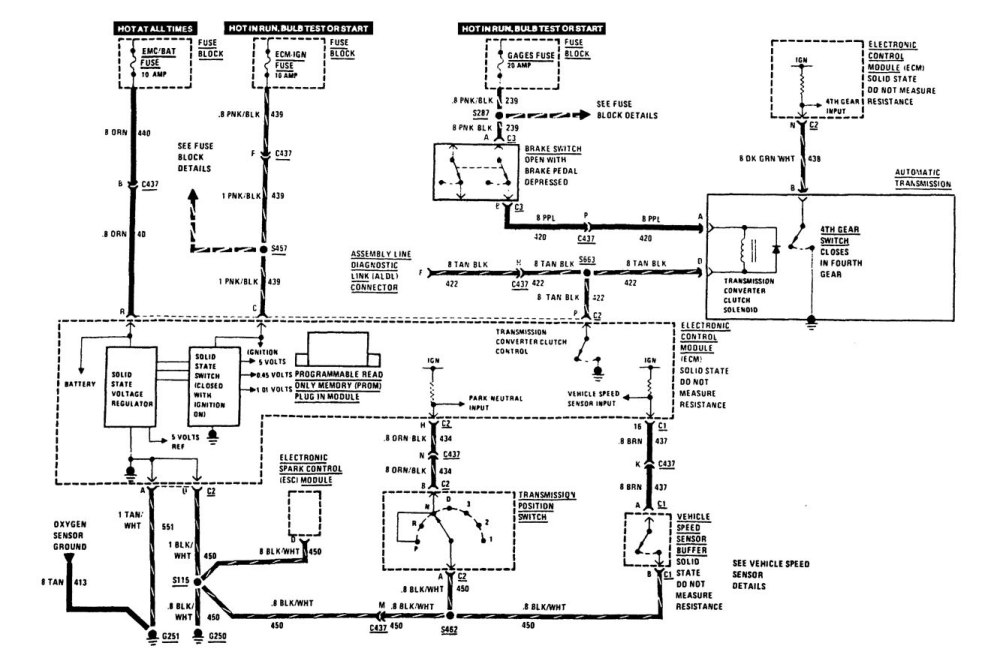 medium resolution of buick century 1989 wiring diagrams computer data 2002 buick century fuse panel 2001 buick century fuse