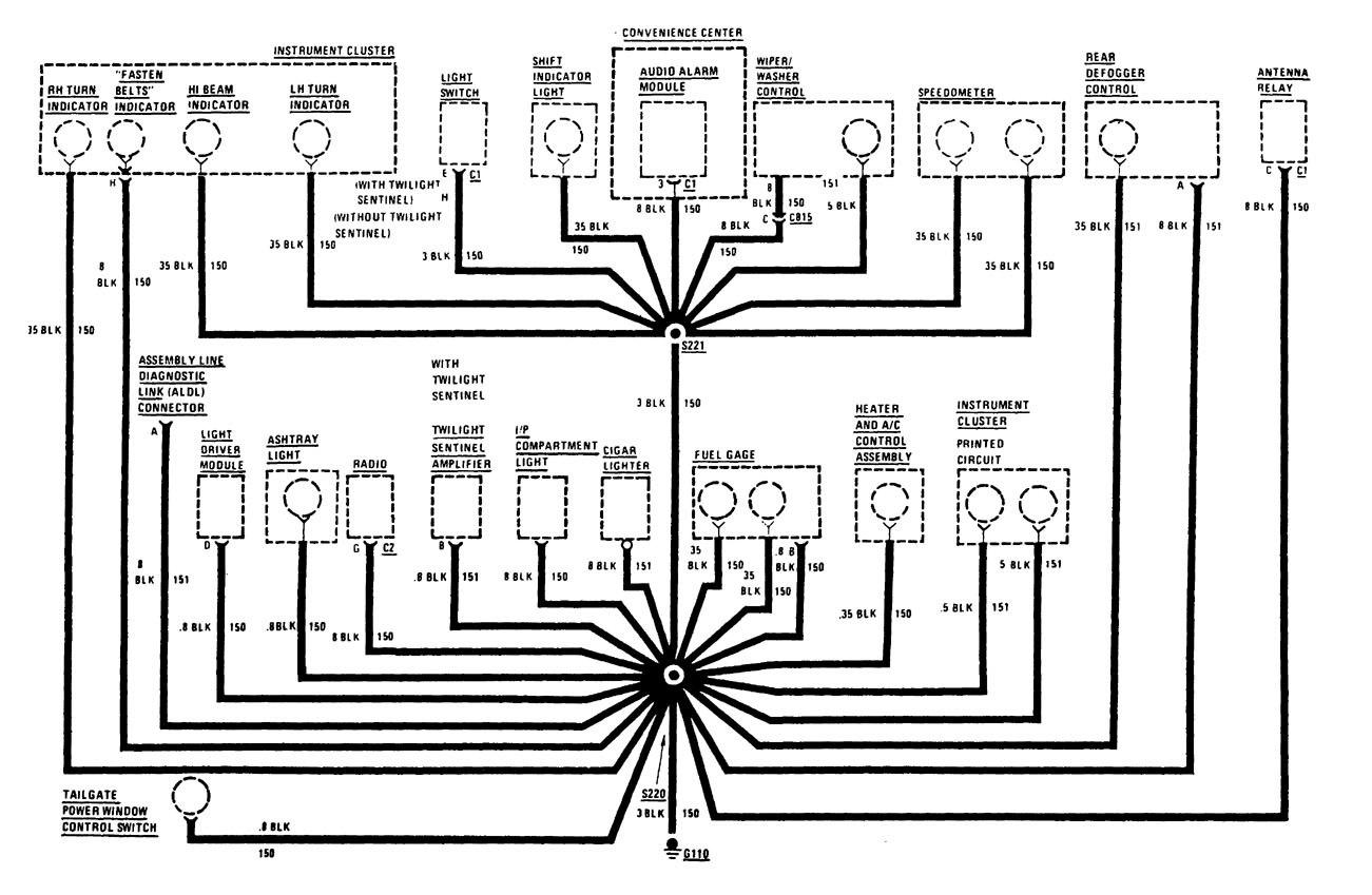 K10 Fuse Box Diagram