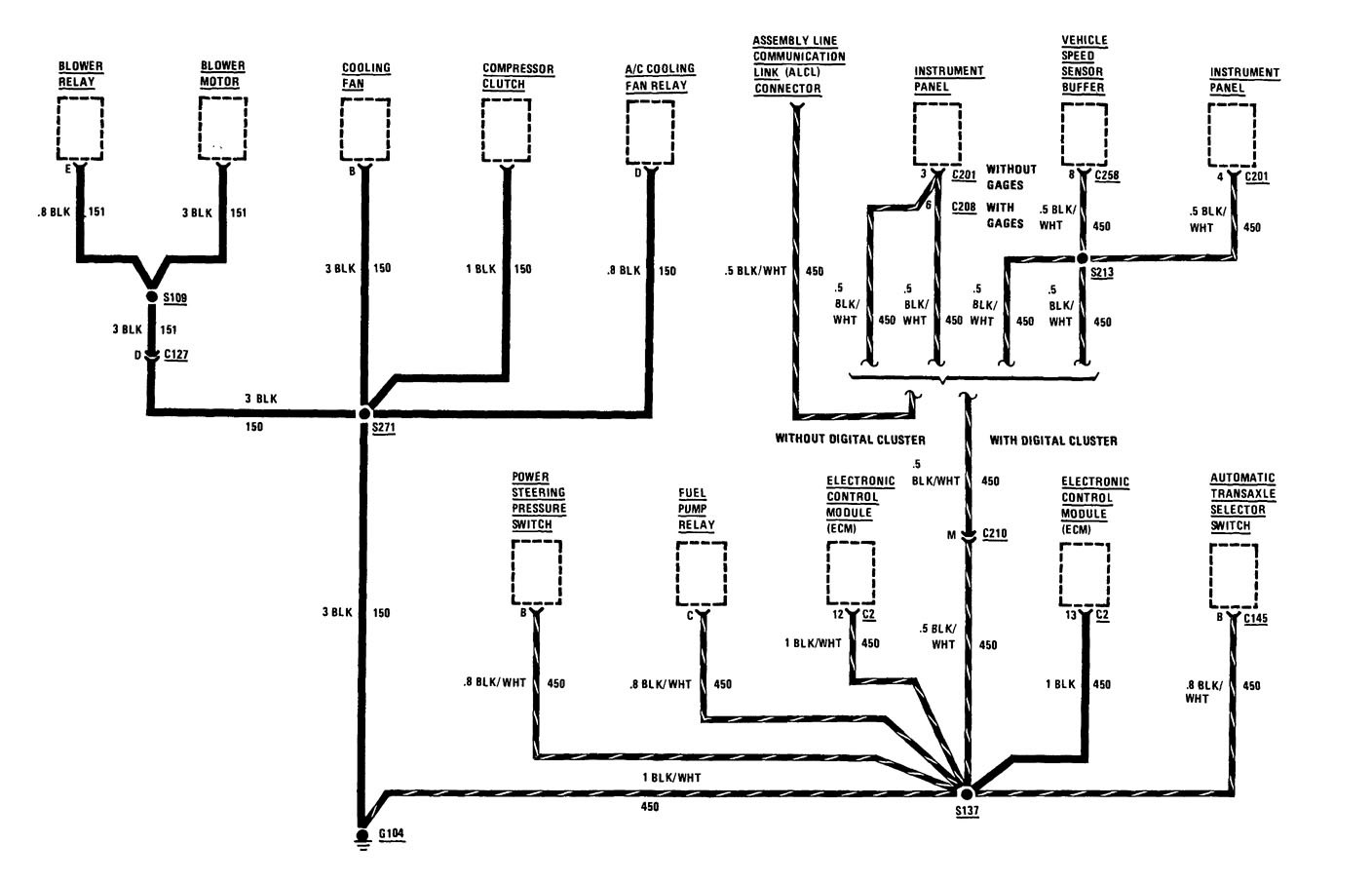 1960 Desoto Wiring Diagram 1960 Chevy Wiring Diagram