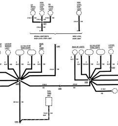 buick century wiring diagram ground distribution [ 1344 x 910 Pixel ]
