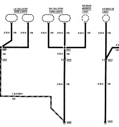 buick century wiring diagram ground distribution [ 1522 x 918 Pixel ]