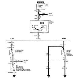buick century wiring diagram hvac controls part 1  [ 879 x 896 Pixel ]