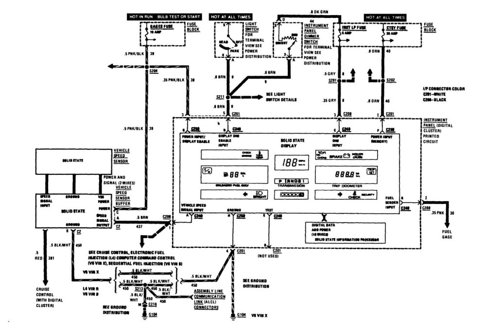 medium resolution of  buick century wiring diagram on 1995 buick century wiring diagram 1993 buick century wiring diagram