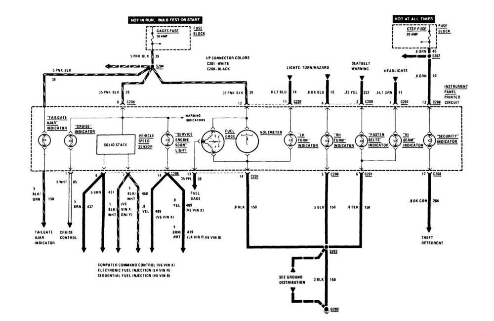 medium resolution of 1986 buick century wiring diagram images gallery