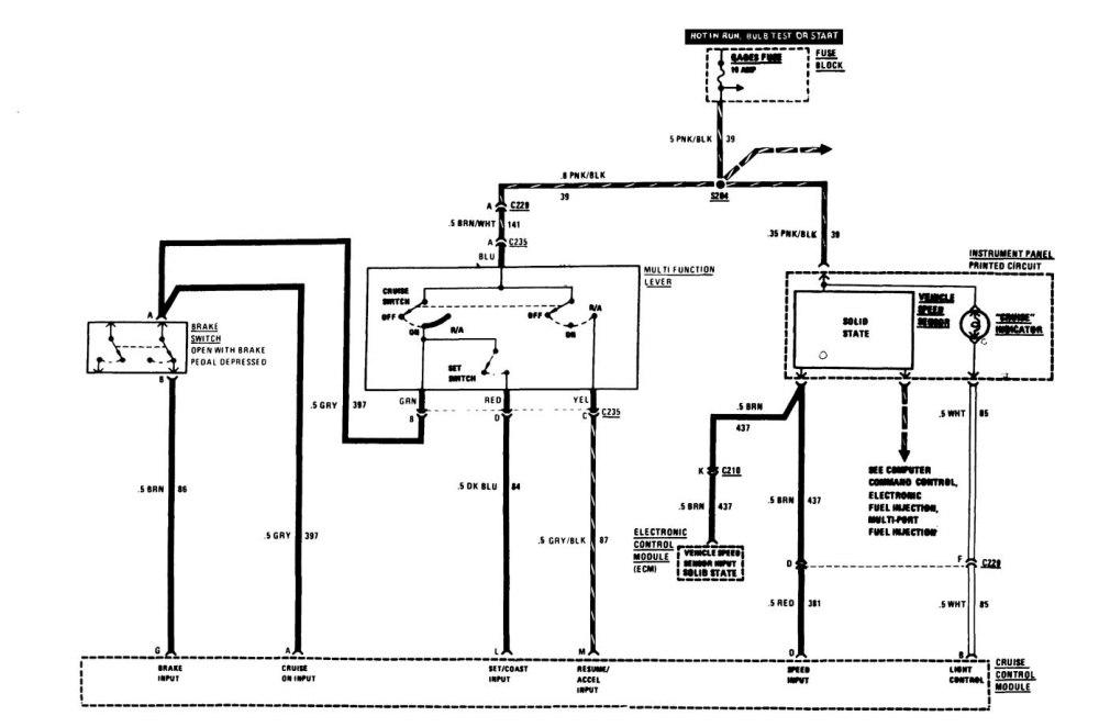 medium resolution of buick century wiring diagram speed control