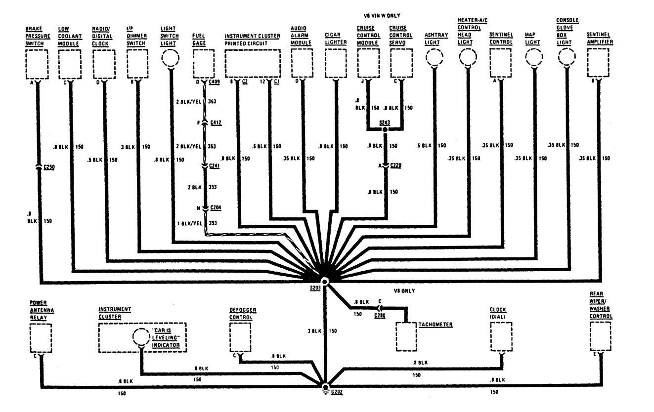 mercedes benz w124 230e wiring diagram 1991 mazda b2200 electrical for 300ce imageresizertool com