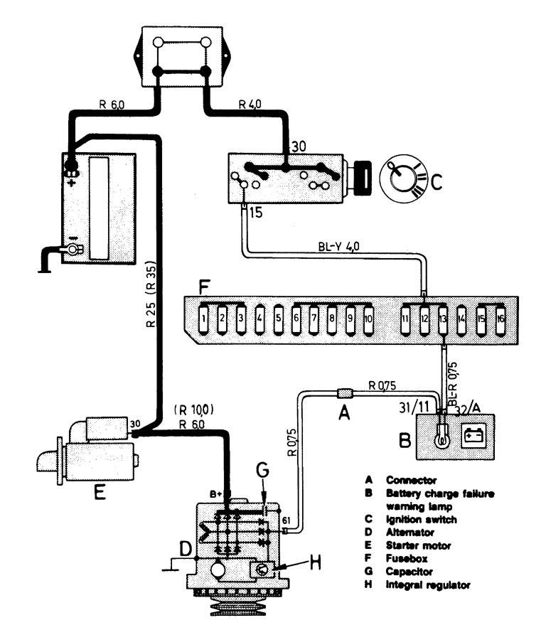 1993 mercedes 190e engine diagram