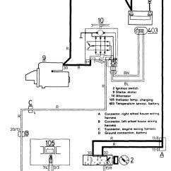 94 Toyota Celica Radio Wiring Diagram Energy Profile Of Sn1 And Sn2 Reactions 1986 Volvo 240 Diagrams. Volvo. Auto