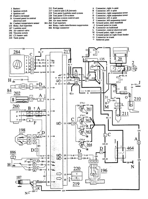 small resolution of 1988 pontiac fiero wiring diagram pontiac auto wiring 1986 pontiac fiero wiring schematic pontiac fiero wiring