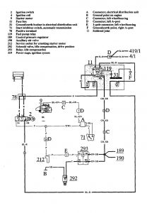 2004 Volvo V70 Wiring Diagram Volvo 740 1991 Wiring Diagrams Fuel Pump Carknowledge