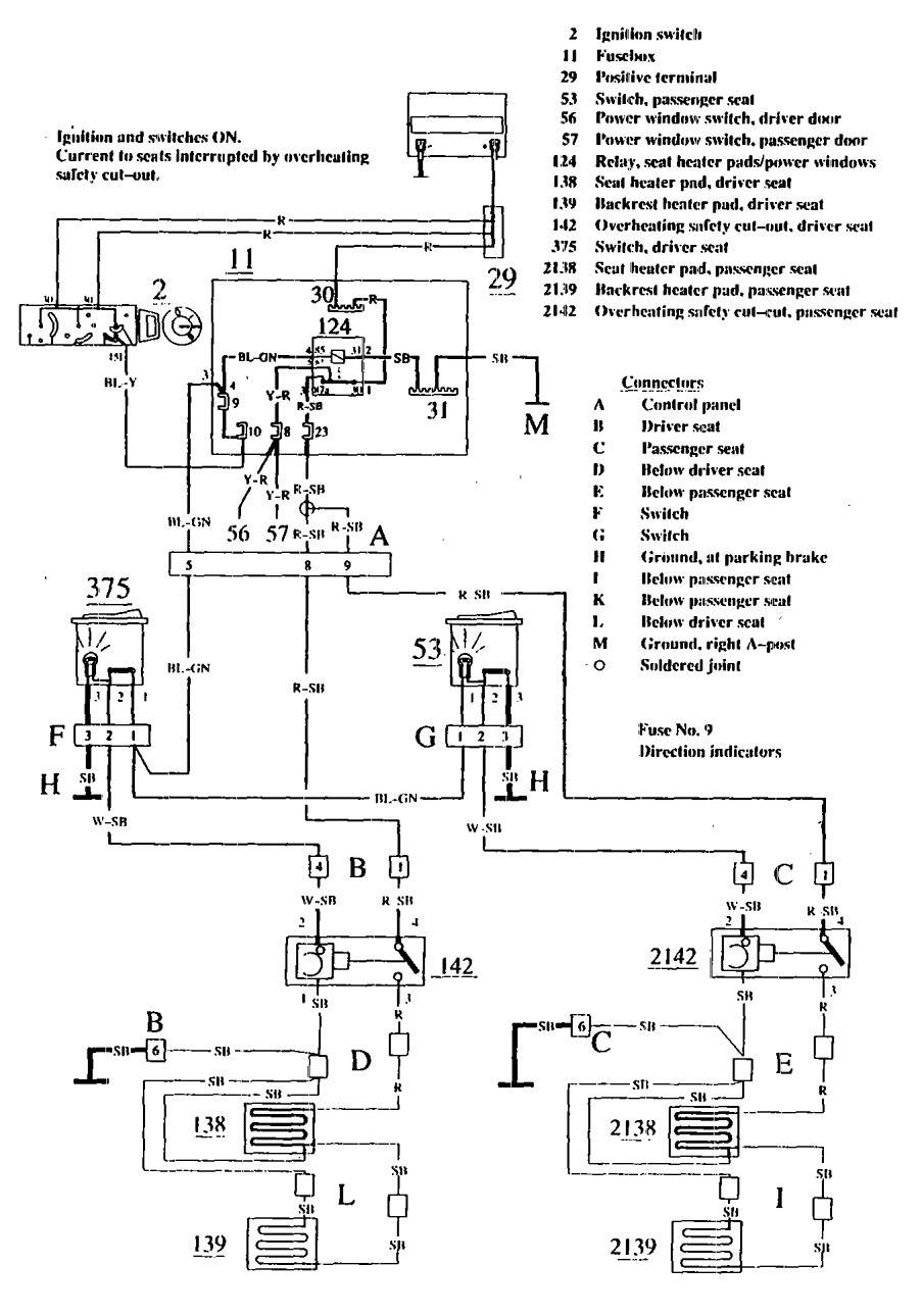 [SCHEMATICS_4CA]  1991 Volvo 940 Wiring Diagram - Wiring Diagram Schemes   1991 Volvo 740 Stereo Wiring Diagram      Wiring Diagram Schemes - Mein-Raetien