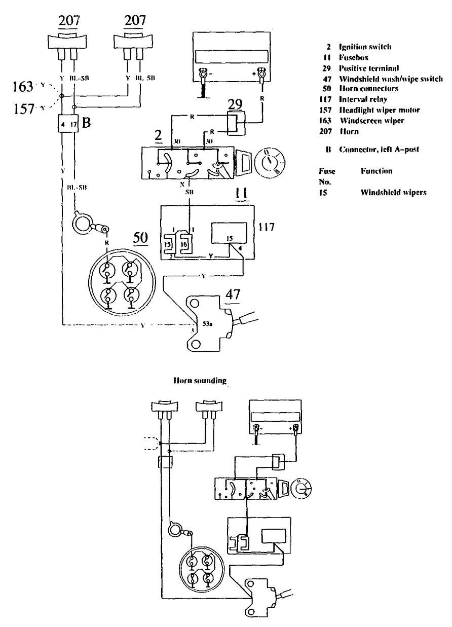 1990 Volvo 740 Engine Diagram / Volvo 740 Engine Diagram