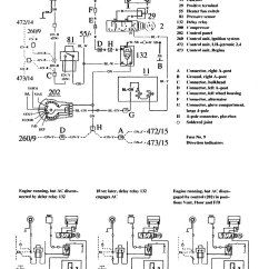 Hitachi Lr180 03c Alternator Wiring Diagram Elan Volume Control Inr Library Volvo 740 Hvac Controls Part 1