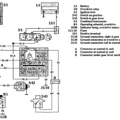1993 Volvo 240 Stereo Wiring Diagram Home Audio System 740 1989 Library