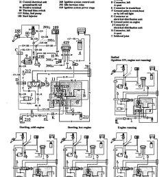 volvo 240 fuel pump wiring diagram wiring libraryvolvo 740 u2013 wiring diagram u2013 power [ 987 x 1323 Pixel ]