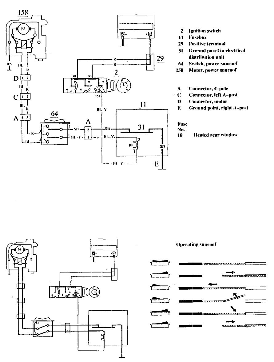 medium resolution of 1990 volvo 240 alternator wiring wiring diagram data site volvo 240 alternator wiring diagram