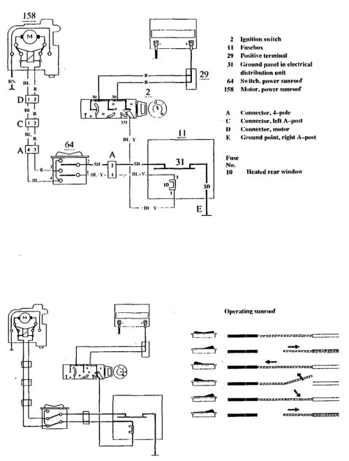small resolution of 1990 volvo 240 alternator wiring wiring diagram data site volvo 240 alternator wiring diagram