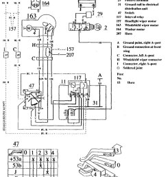 1990 volvo 740 wiring diagram 29 wiring diagram images 1990 volvo 240 fuel pump wiring diagram [ 843 x 1228 Pixel ]