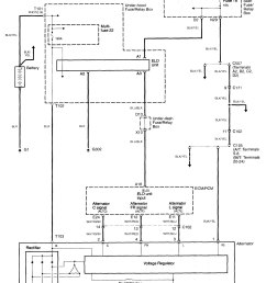 acura tl 2006 wiring diagrams charging system acura tl wiring diagram fan acura tl pcm [ 1511 x 1820 Pixel ]