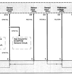 acura tl wiring diagram fuel control part 12  [ 1424 x 876 Pixel ]