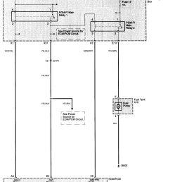acura tl wiring diagram fuel control part 14  [ 1480 x 1800 Pixel ]