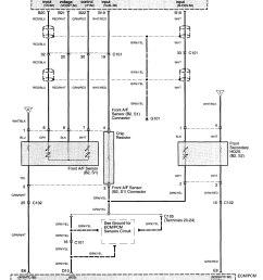 acura tl wiring diagram fuel control part 8  [ 1480 x 1788 Pixel ]