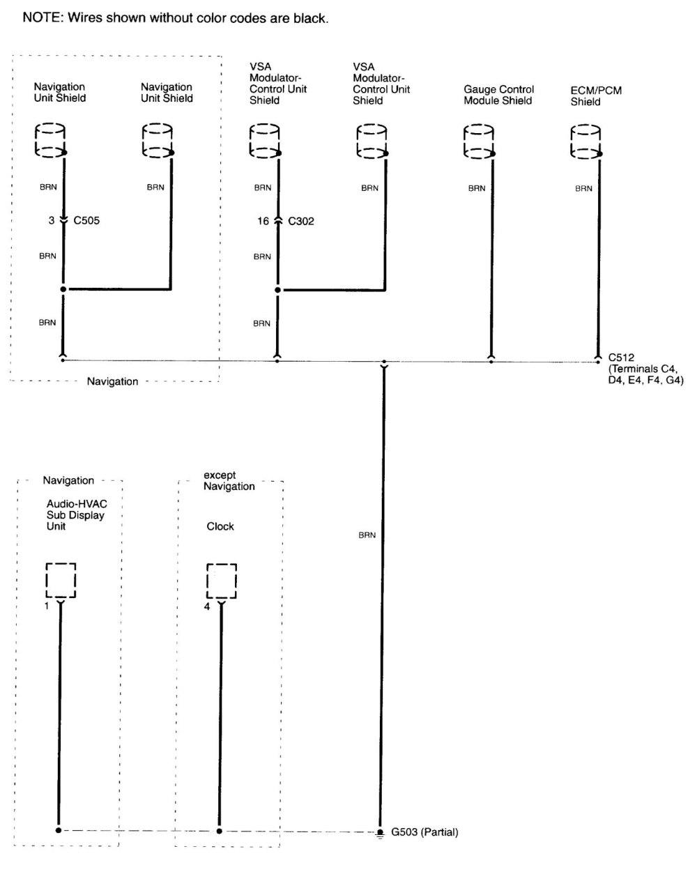 medium resolution of acura tl wiring diagram ground distribution v1 8 2003 westlock 2007 wiring diagram westlock limit switch