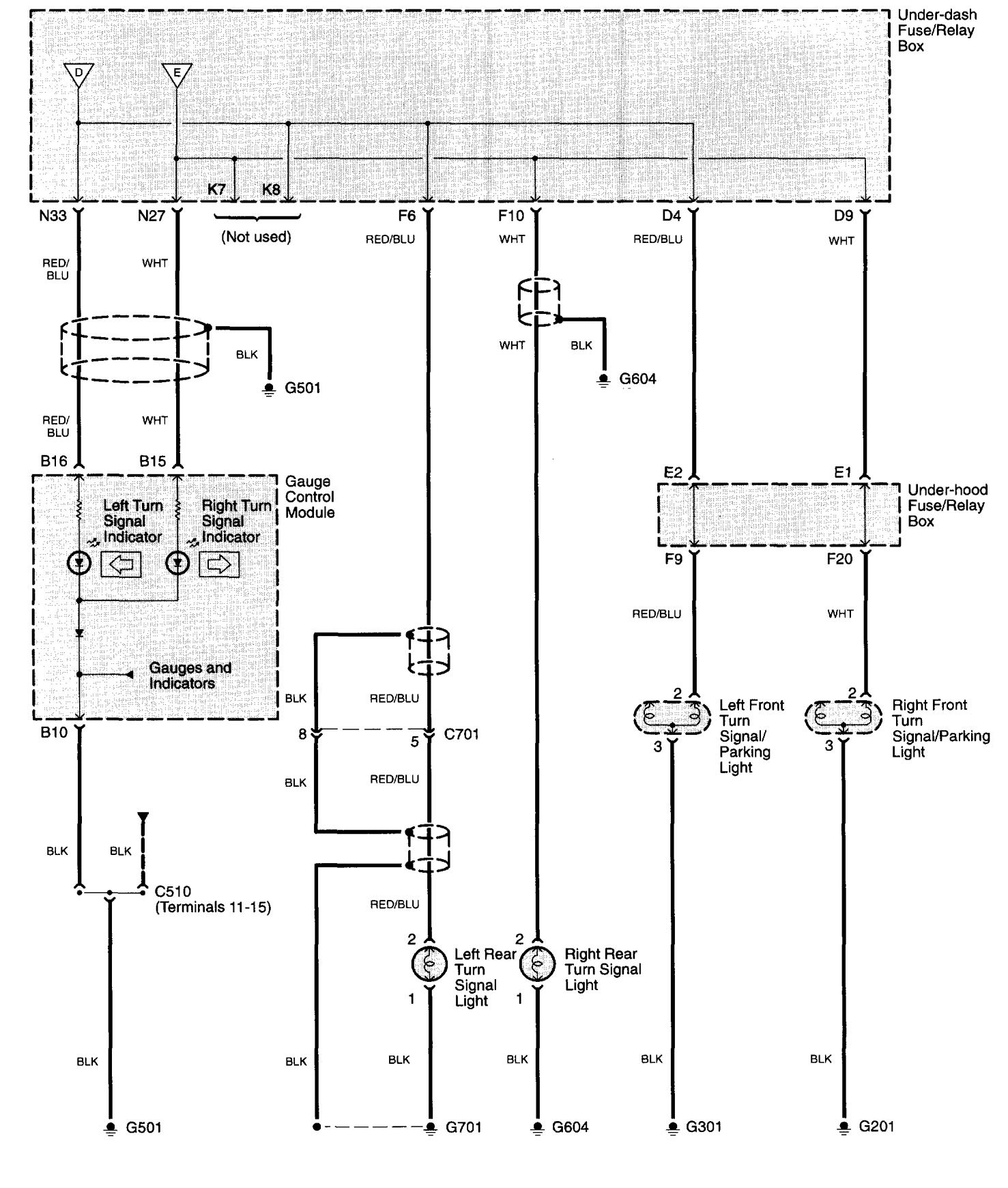Wiring Diagram Database