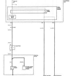 acura tl 2006 wiring diagrams horn carknowledge 2003 dodge grand caravan wiring diagram horn wiring diagram 2003 gmc sierra 2500hd [ 1487 x 1764 Pixel ]